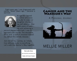 Cancer Book Cover